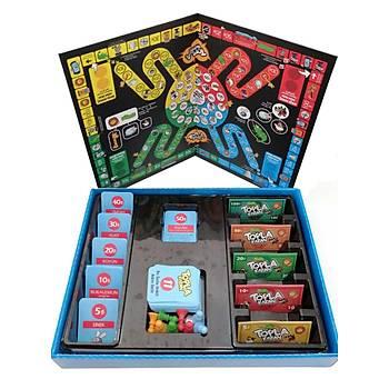 Mortoys, Topla Kazan, Monopoly, Aile Oyunu, Ticaret Oyunu