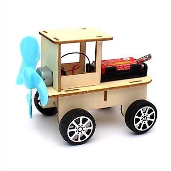 10 Adet, Deney Motoru, Dc Motor, Mini Motor, Elektrik Motoru