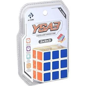 Magic Cube, Zeka Küpü, 3x3, Sabýr Küpü, Rubik Küp, Hýzlý Kargo