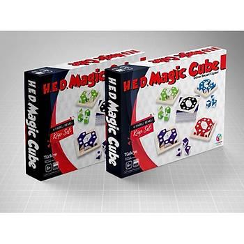 Hobieðitim, Renkli Küpler, Q-Bitz, Magic Cube,  Sihirli Küpler,  Qbitz