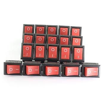 10 Adet, Devre Anahtarý, Güç Anahtarý, Aç Kapa Anahtar, Deney Seti, Mini Anahtar, On Of Switch