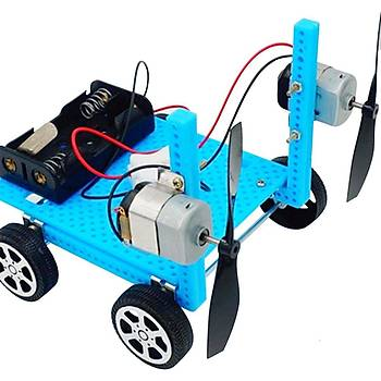 50 Adet, Deney Motoru, Dc Motor, Mini Motor, Elektrik Motoru