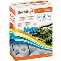 Eurostar Bio Glass Ring Hexagon 500 ml