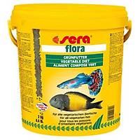 Sera Flora Bitkisel 10 LT 2 Kg Kova Skt:01/2023