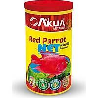 ArtAkua Red Parrot Pellet 1000 ml 400 gr Skt:11/22 Orjinal kutusunda