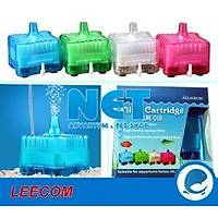 Küçük Kumlu Ýç Filtre Renkli Plastik