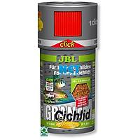 Jbl Grana Cichlid Click 100 ml. 44 gr.