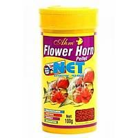 Ahm Flower Horn Pellet 250 ml.