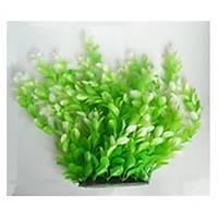 Xiongfa Plastik Akvaryum Bitkisi 30 cm