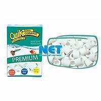 Quik Premium Biyolojik Seramik 350 gr Filtre Malze