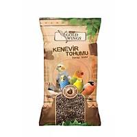 Gold Wings Kenevir Tohumu 200 gr Skt: 06/2023