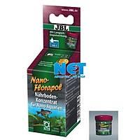JBL NanoFlorapol 65 g Gübre Katmaný