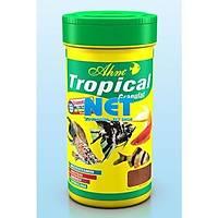 Ahm Tropical Granulat 250 ml Skt : 5/2019