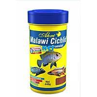 Ahm Malawi Cichlid Granulat 1000 ml