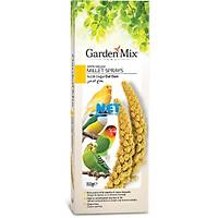 Gardenmix Platin Sarý Dal Darý 150 GR Skt: 05/2023
