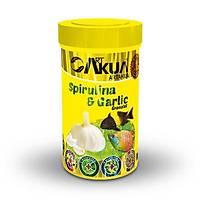 ArtAkua Spirulina Garlic 250 ml 100g Skt:03/2023 1,7 mmOrjinal kutusunda