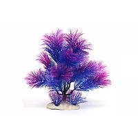 002 Plastik Bitki Akvaryum Dekoru