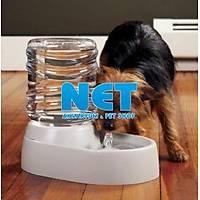 Power Sink Kedi Köpek Otomatik Su Kabý 5 lt