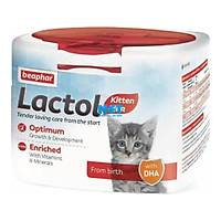 Beaphar Lactol Yavru Kedi Süt Tozu 250 gr Skt : 08/2022