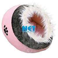 Trixie kedi ve köpek peluþ yatak  35×26×41cm