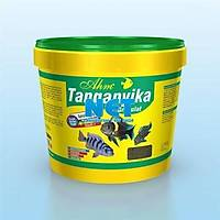 Ahm Tanganyika Green Granulat 250 gr Skt: 10/2022 Kovadan Bölme Balýk Yemi