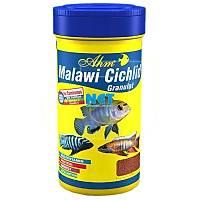 AHM Malawi Cichlid Granulat 250 ml. Skt: 10/2022