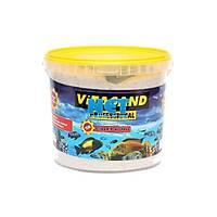 Vitasand Pro-00 8,5 Kg Kalsiyum Karbonatlý Kum 1mm