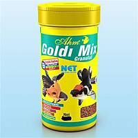 Ahm Goldi Mix Granulat 500 ml 240 g Skt: 11/2019