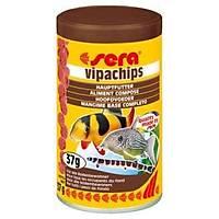Sera Vipachips Tablet 100 ml 37 gr Skt: 05/2020 Orjinal kutusunda Vatoz ve Çöpçü Balýðý Yemi