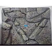 Arka Fon 60*3*45 Ölçülerinde Köpük Kabartma