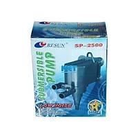RESUN POWER HEAD 1400 LT/H SP2500 18 W H/max 1.5 M
