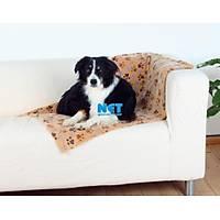 Trixie köpek battaniye, 100×70cm, bej