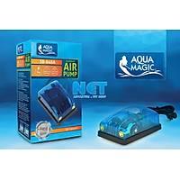 Aqua Magic SB-648A Çift Çýkýþlý hava Motoru