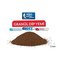Aqua Magic Granül Dip Yemi 1 kg 1mm