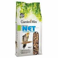 Gardenmix PLATÝN PARAKET YEMÝ 500g Skt :01/2025