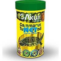 ArtAkua Turtle Food 100 ml 30 gr Skt:03/23 Orjinal kutusunda