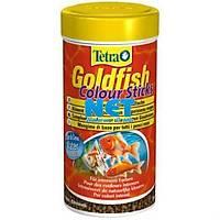 Tetra Goldfish Colour Sticks 100ml Skt:11/2023 Orjinal Kutusunda