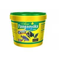 Ahm Tanganyika Green Granulat 100 gr Kovadan Bölme Balýk Yemi