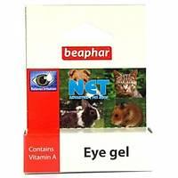 Beaphar Eye Gel Göz Bakým Jeli 5 ml  Tüm Hayvanlar için