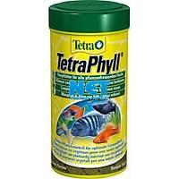 Tetra Phyll 1000 ml Orjinal Kutusunda