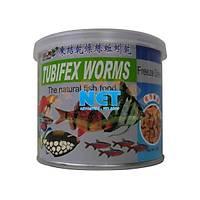 Aim Tubifex Worms 25 g Kurutulmuþ Tubifex Kurdu Skt:09/2020