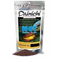 Dainichi Cichlid Veggie FX Baby 100 Gr 1mm Kovadan Bölme yem SKT :11/2021