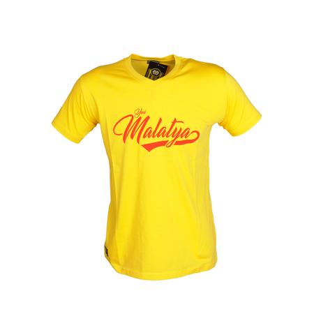 Bisiklet Yaka Erkek T-Shirt 7