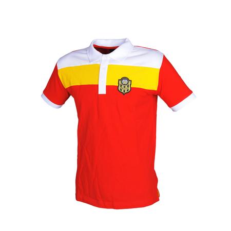Polo Yaka Erkek T-shirt 5