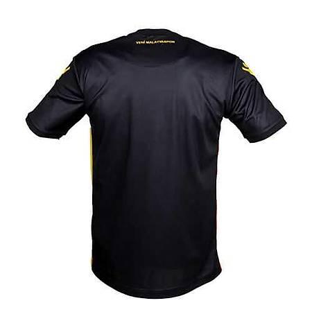 2018-19 Siyah Maç Formasý