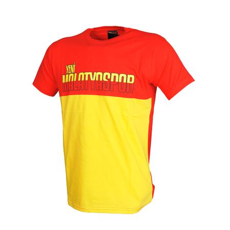 Bisiklet Yaka Erkek T-Shirt 2