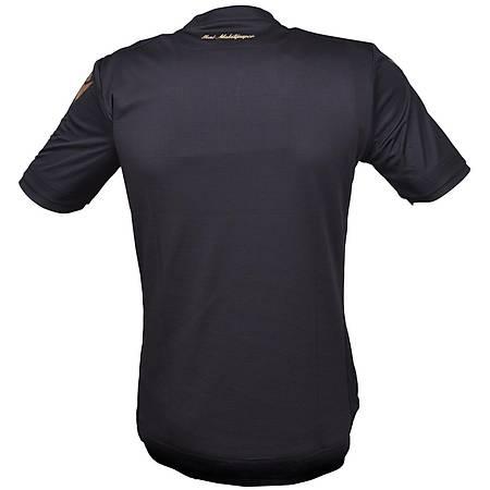 Yeni Sezon Siyah Maç Forması