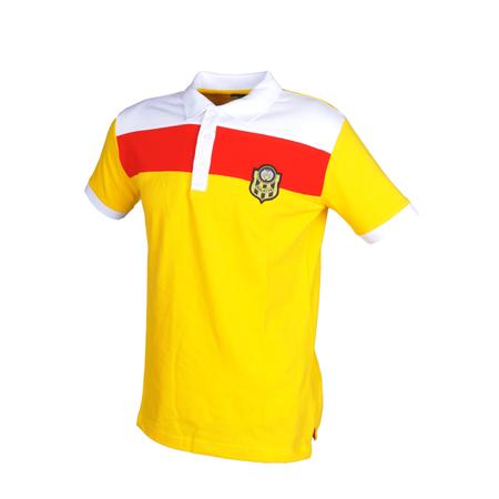 Polo Yaka Erkek T-shirt 7