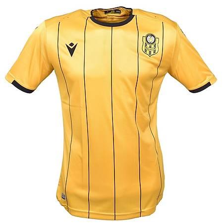 Yeni Sezon Sarı Maç Forması (25 TL Baskı Ücreti)