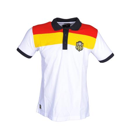 Polo Yaka Erkek T-shirt 4